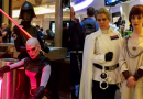 Costumes and Cosplay Highlights – Dragon Con 2016