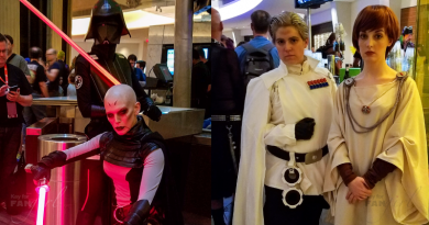 Dragon Con Costumes 2016 at FANgirl Blog