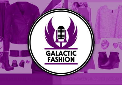 Kay Interviewed for the Galactic Fashion Podcast