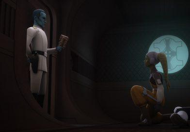 Star Wars Rebels: Hera's Heroes Review