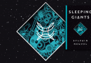 Review: Sleeping Giants by Sylvain Neuvel