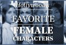 Vote For Hollywood's Favorite Female Characters