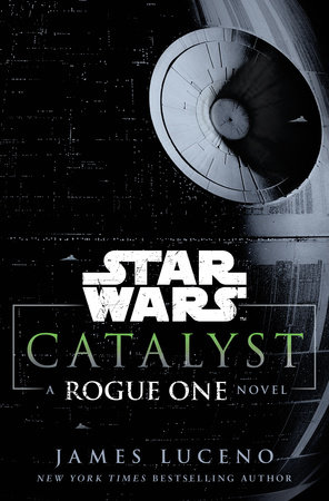 Star Wars Catalyst Cover