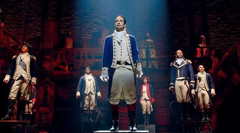 photo via Hamilton: An American Musical (Facebook)
