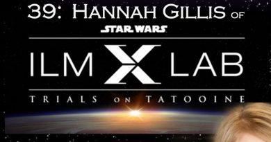 Hannah Gillis