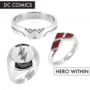 Hero Within Jewelry
