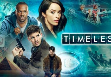 Excellence in Diversity and Storytelling in NBC's Timeless