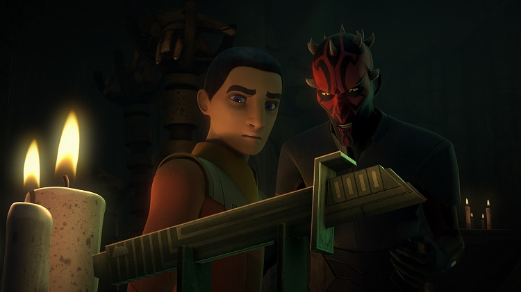 rebels-visions-and-voices-darksaber-maul-ezra