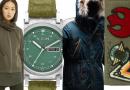 Fandom Fashion Finds: December Recap