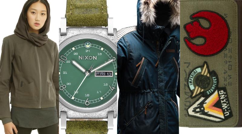 Geek Fashion December Featured on FANgirl Blog