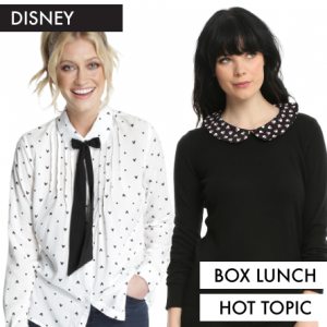 Rock the Dots Minnie Mouse Fashion