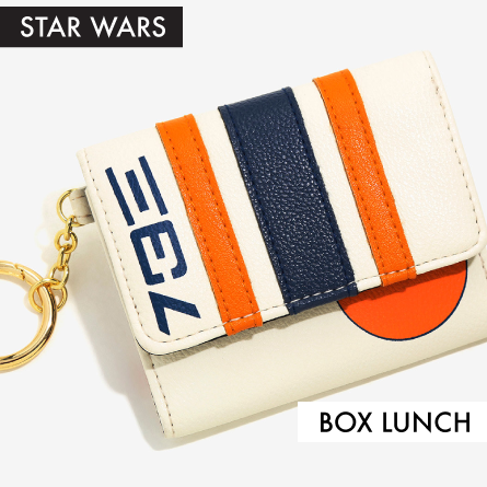 Star Wars Rey Wallet