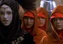The Evolution of Women in the Star Wars Universe: Episode I: The Phantom Menace