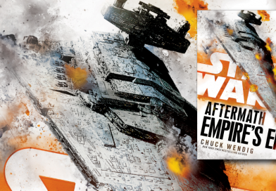 Aftermath: Empire's End Reviewed