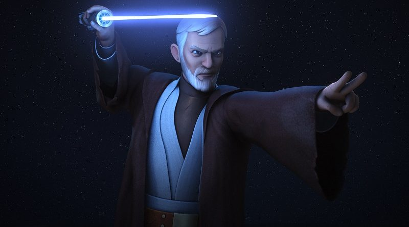 Star Wars Rebels Twin Suns: Defining What It Means To Be a Jedi