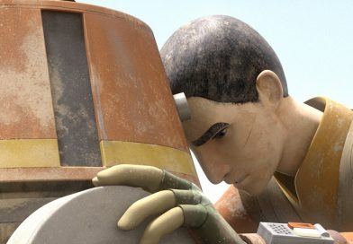 Star Wars Rebels: Twin Suns Review