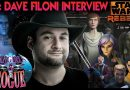 Dave Filoni Talks Thrawn, the Force, and More on Fangirls Going Rogue