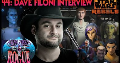 FGGR Dave Filoni