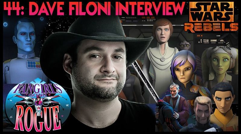 FGGR Dave Filoni