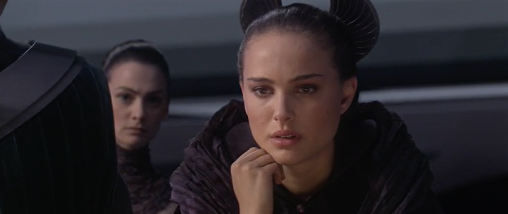 The Evolution Of Women In The Star Wars Universe Episode Iii Revenge Of The Sith Fangirl Blog