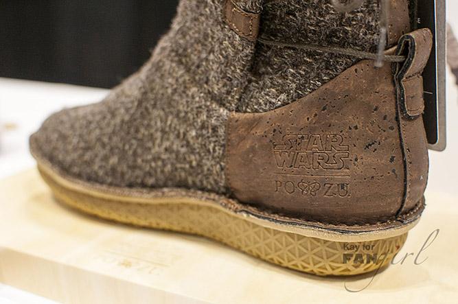 po zu brings wars shoes to celebration orlando