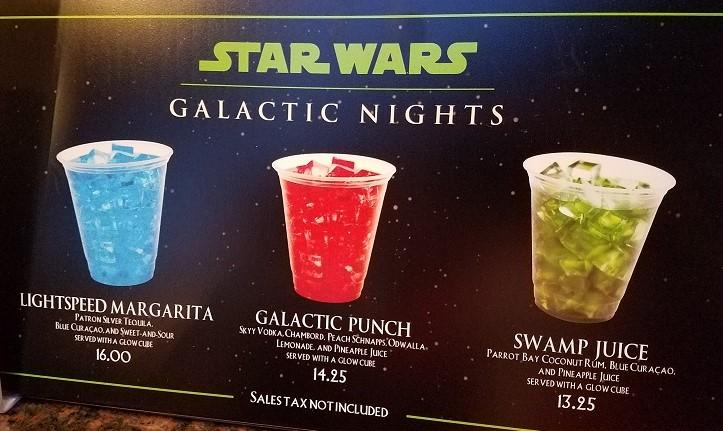 Star Wars Celebration Orlando 2017 Disney Parks Star Wars