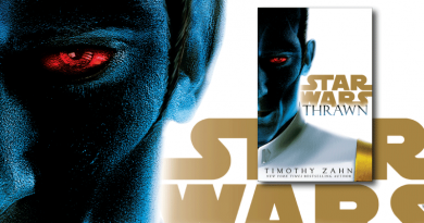 Thrawn Review on FANgirl Blog