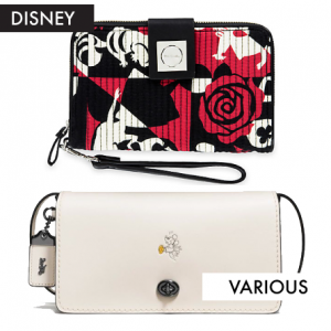 Disney Purses June Finds