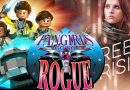 Fangirls Going Rogue #46 Talks Mix Tapes and Star Wars Future