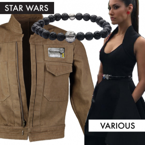 Star Wars Fashion Finds for June