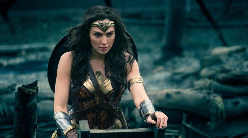 The Heroine's Journey in Wonder Woman (2017 film)