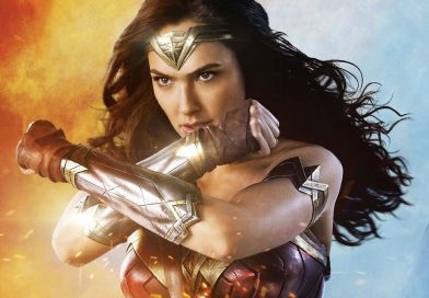Fangirl Chat: Wonder Woman is Here!