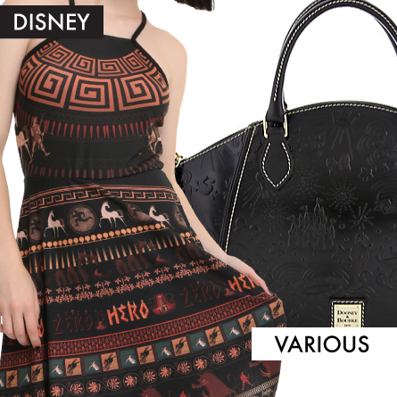 Disney Fashion Picks July