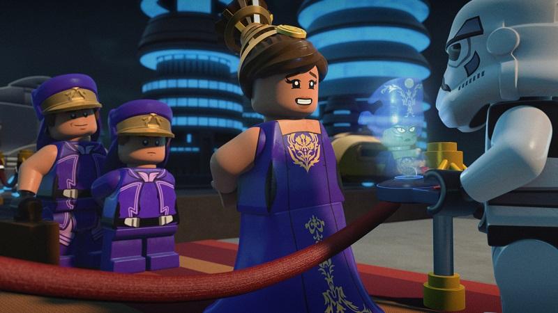 LEGO Star Wars: The Freemaker Adventures Returns This Week – FANgirl ...