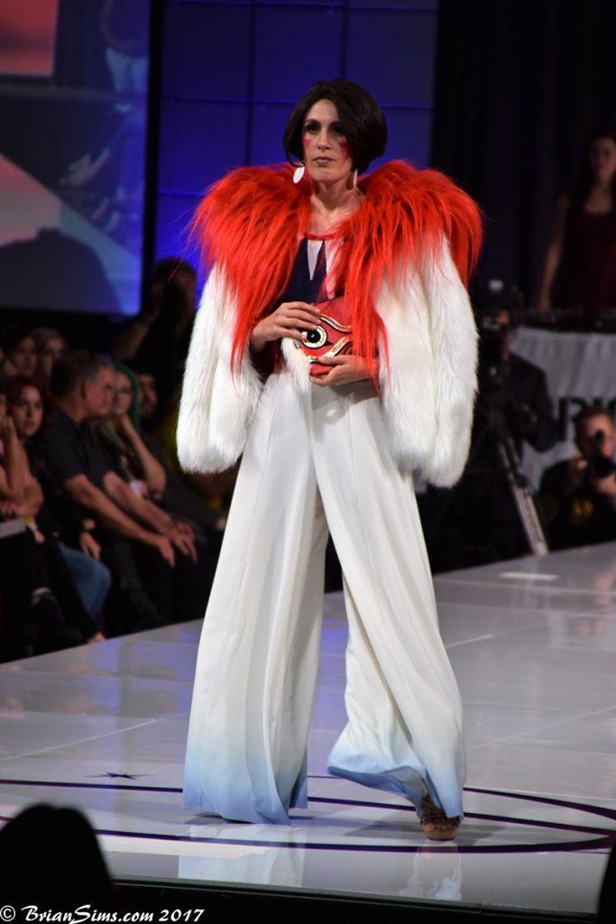 Princess Mononoke Outfit Her Universe Fashion Show