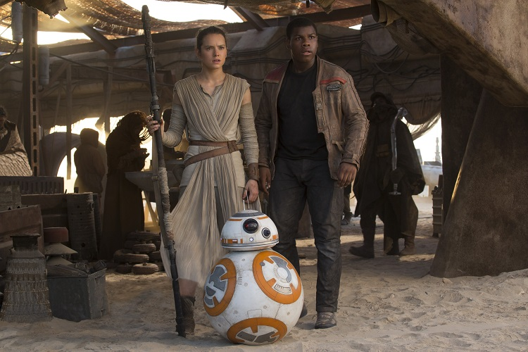 Finn And The Heros Journey In The Force Awakens Fangirl Blog