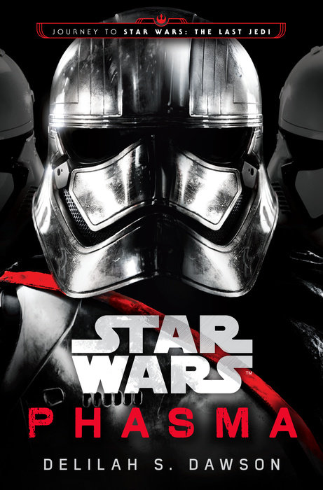 Phasma Novel Cover