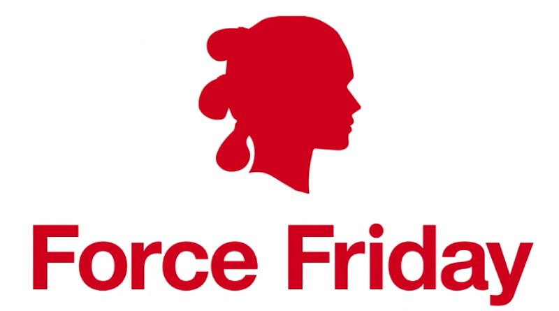 Force Friday Screenshot from Target Ad