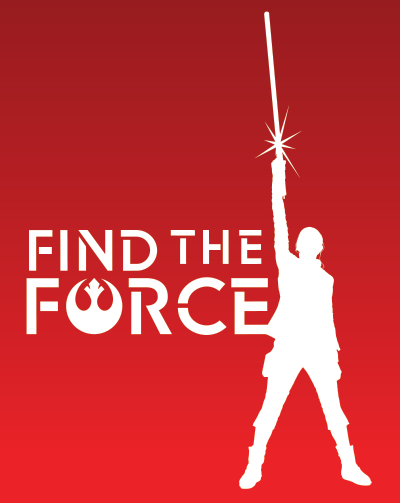 Find the force Rey