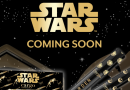 Cargo Cosmetics Teases Star Wars: The Last Jedi Make-Up Collection