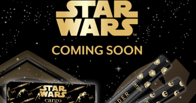 Star Wars Last Jedi Makeup Coming Soon Featured on FANgirl Blog