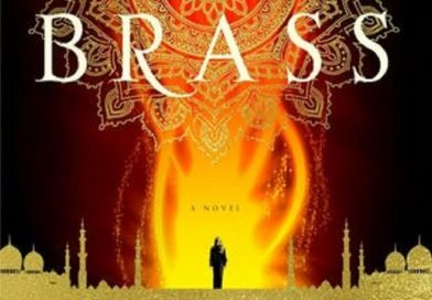 Review: The City of Brass by S.A. Chakraborty