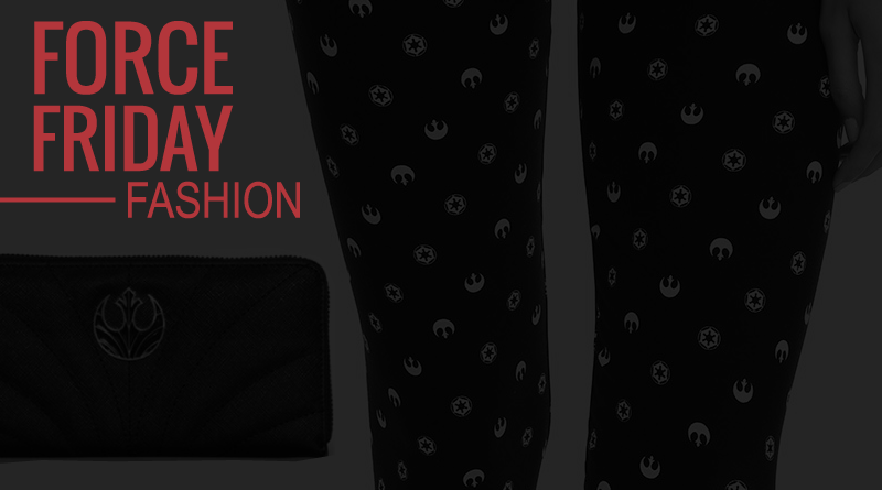 Force Friday Fashion Picks by Kay Featured on FANgirl Blog