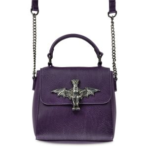 Haunted Mansion Crossbody Bag