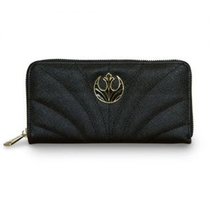Loungefly Canto Bight Wallet Star Wars