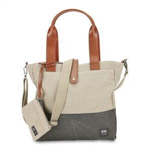 Rey Tote Bag from Nixon on Shop Disney