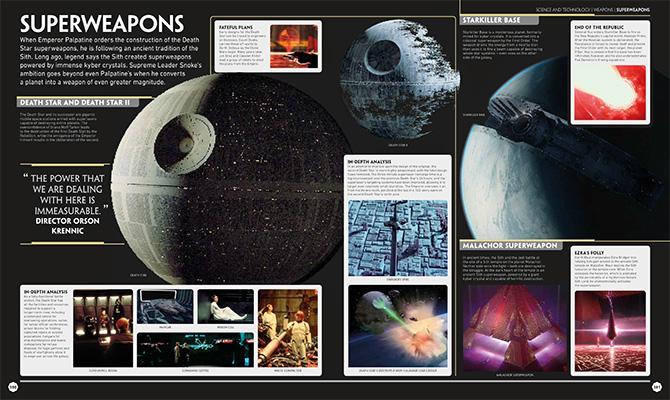 Death Star SWVE