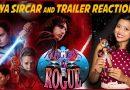 TIYA SIRCAR Talks Star Wars Rebels With Fangirls Going Rogue