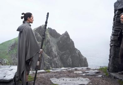 What Disney's Frozen Might Tell Us About The Last Jedi