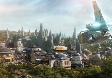 Galaxy's Edge Opening Dates Confirmed